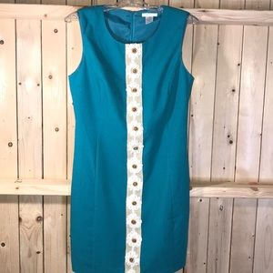 Esley Sleeveless Dress Medium